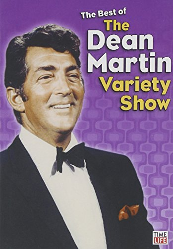 The Best of The Dean Martin Variety Show (1DVD)