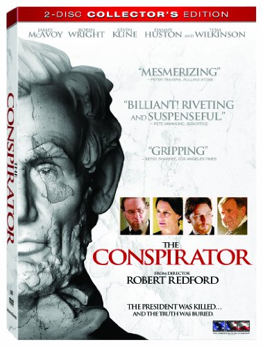 The Conspirator (Two-Disc Collector's Edition)
