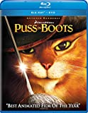 Get Puss in Boots On Blu-Ray
