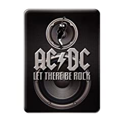 AC/DC: Let There Be Rock (Limited Collector's Edition)
