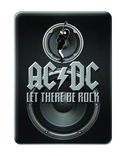 AC/DC: Let There Be Rock (Limited Collector's Edition) [Blu-ray]
