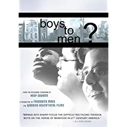 Boys to Men? (Home Use)