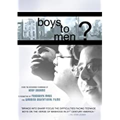 Boys to Men? (Institutional Use: Universities/Colleges)