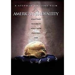 American Identity