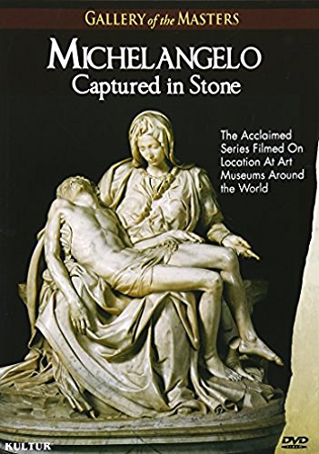 Michelangelo: Captured in Stone