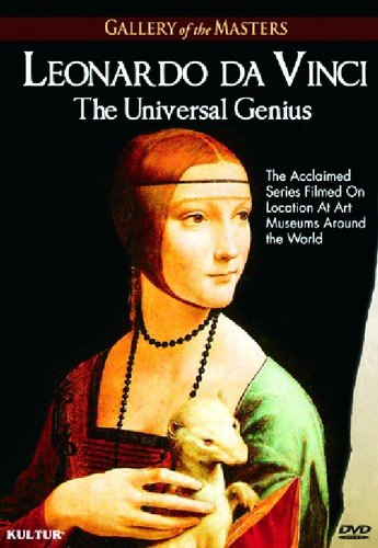 Leonardo da Vinci: The Universal Genius