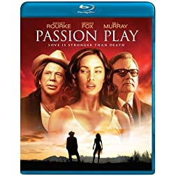 Passion Play [Blu-ray]
