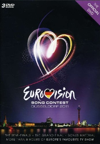 Eurovision Song Contest Dusseldorf