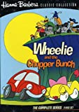 Get Wheelie, The Super Star On Video