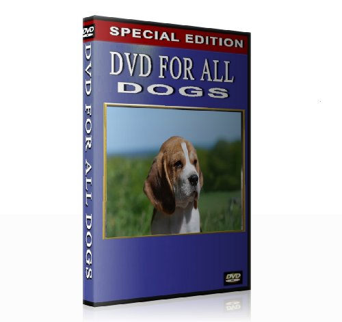 DVD for all Dogs (When you are not at home)