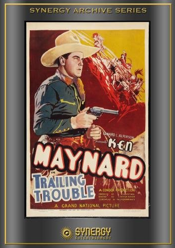 Trailin' Trouble (1937)