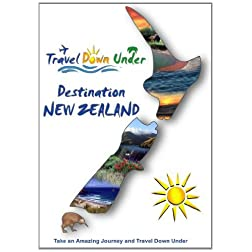 Destination New Zealand