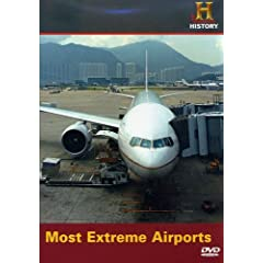 Most Extreme Airports