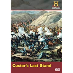 Custers Last Stand