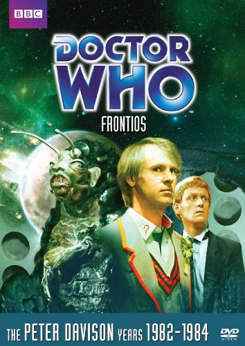 Doctor Who: Frontios - Episode 133