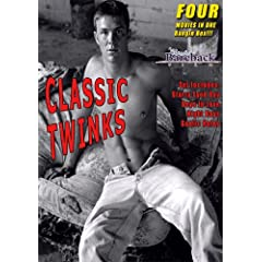 Classic Twinks (4 Disc Set)