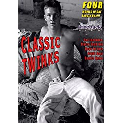 Classic Twinks (4 Disc Set)