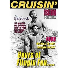 Cruisin (4 Disc Set)