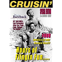 Cruisin (4 Disc Set)