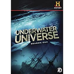 Underwater Universe: Season 1