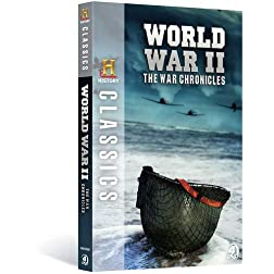 HISTORY Classics: WWII: The War Chronicles