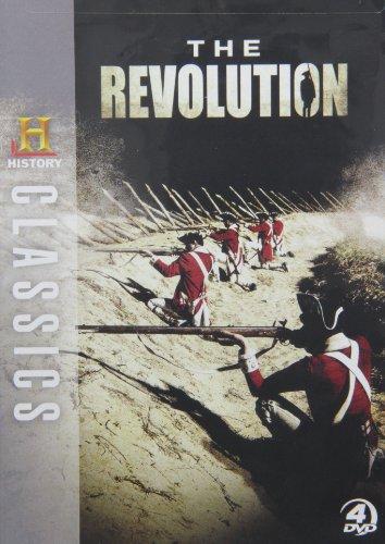 HISTORY Classics: The Revolution
