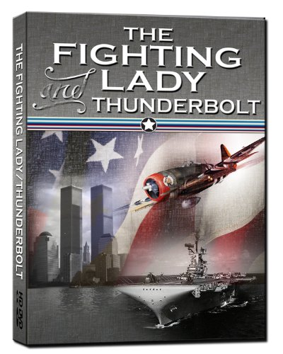 The Fighting Lady & Thunderbolt (Remastered) - 2011