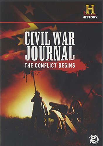 Civil War Journal: Conflict Begins