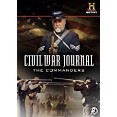 Civil War Journal: Commanders