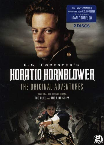 Horatio Hornblower: Original Adventures