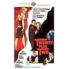 Twenty Plus Two