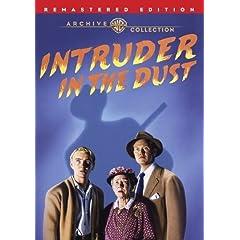 Intruder In The Dust [Remaster]