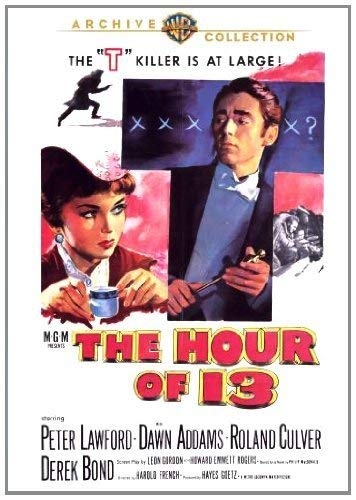 The Hour Of 13