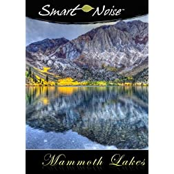Smart Noise DVD: Mammoth Lakes