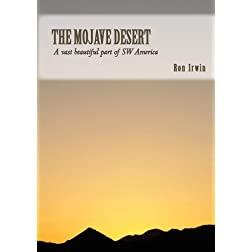 The Mojave Desert