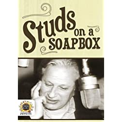 Studs on a Soapbox (DVD-Home)