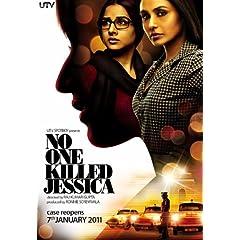 No One Killed Jessica (New Hindi Film / Bollywood Movie / Indian Cinema DVD)