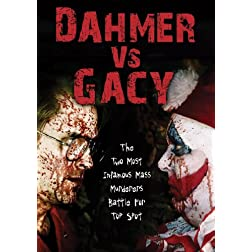 Dahmer Vs. Gacy