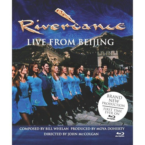 Riverdance Live From Beijing [Blu-ray]