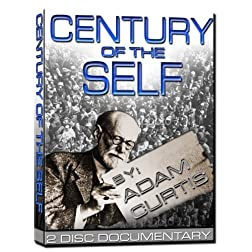 Century of the Self (Adam Curtis) 2 Disc - 2011