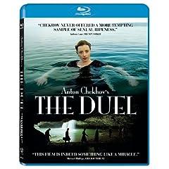 Anton Chekhov's The Duel [Blu-ray]