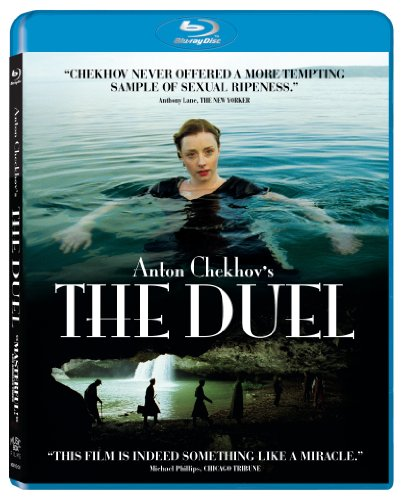 Anton Chekhov's The Duel [Blu-ray]