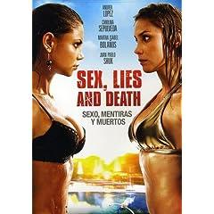 Sex, Lies and Death (Sexo, Mentiras y Muertos)
