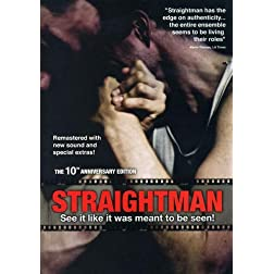 Straightman, 10th Anniversary Version