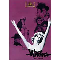 The Witches (Le streghe)