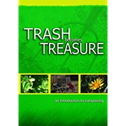 Trash Becomes Treasure