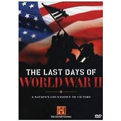 Last Days of World War II