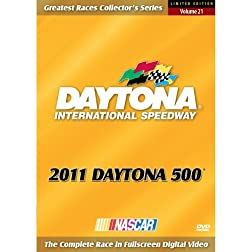 2011 Daytona 500