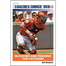 Blocking and Framing for Catchers