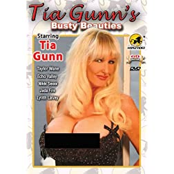 Tia Gunn's Busty beauties